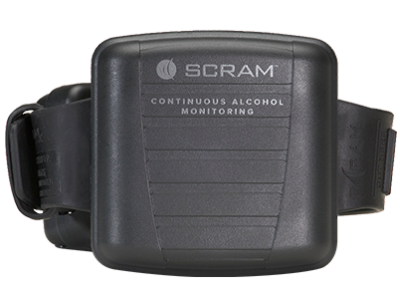Alcohol Monitoring Tag