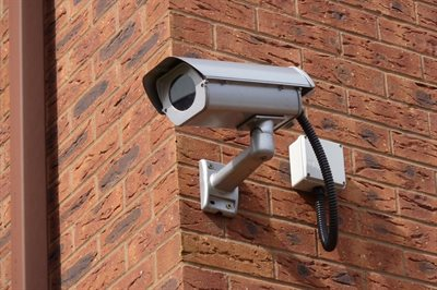 Cctv crime reduction