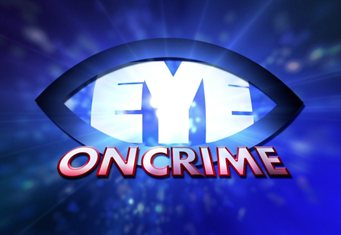 Eye On Crime Logo