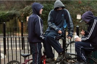 Over £300k funding secured for Youth Intervention projects