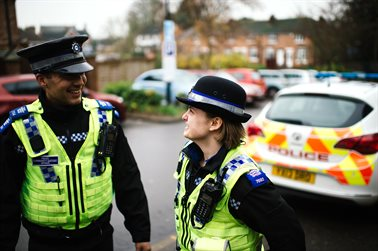 Police Funding 2020/21 - Give Your Views